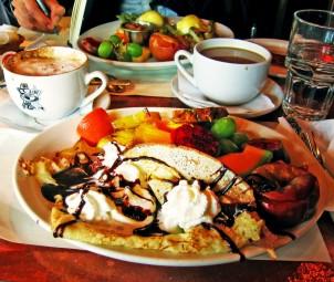 Toi, Moi & Cafe on the Plateau