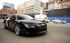 SuperB Sports Car (Audi R8)