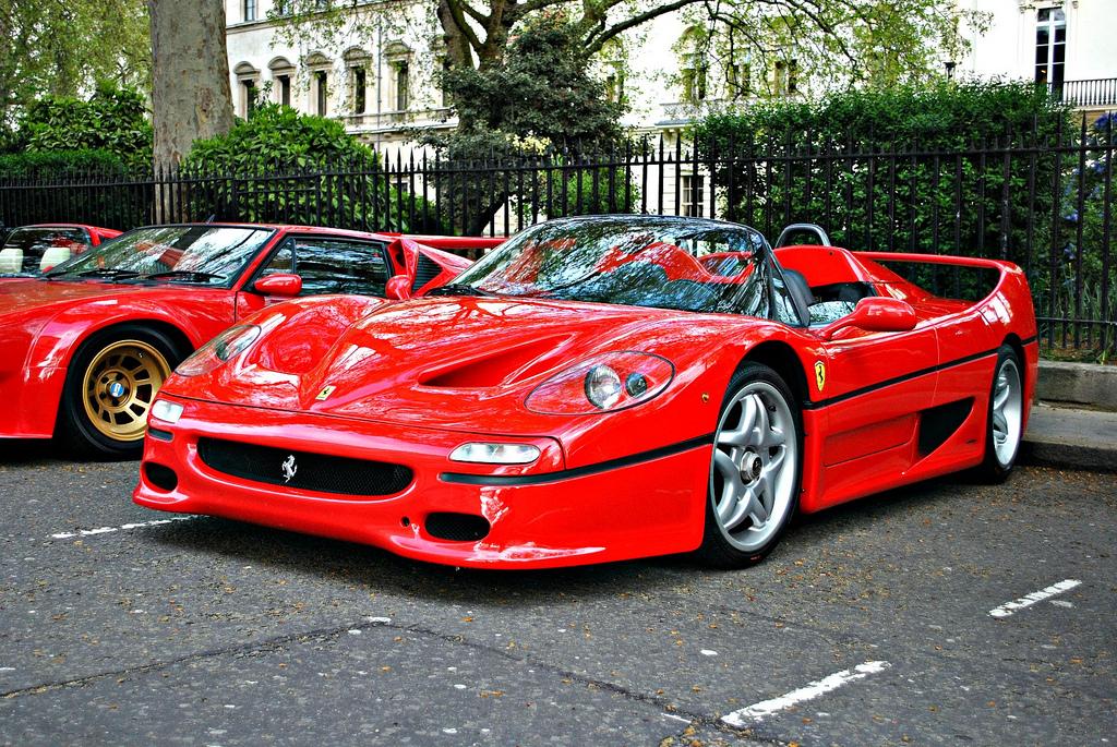 Best cars.