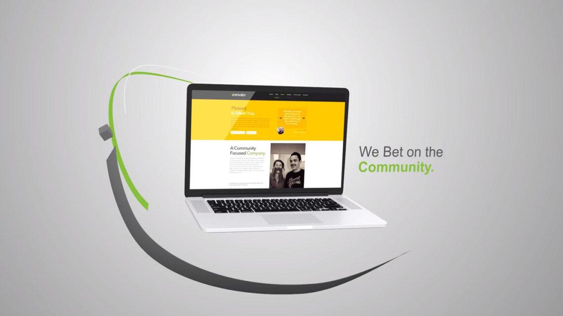 Web Broadcast Promo