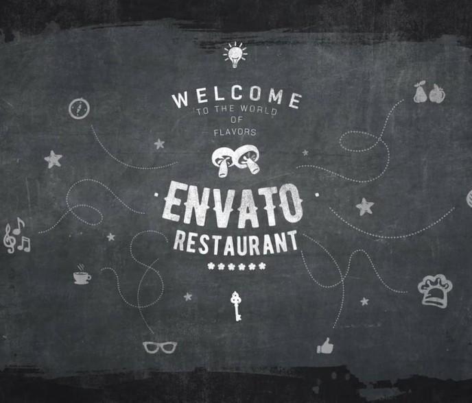 Envato Restaurant