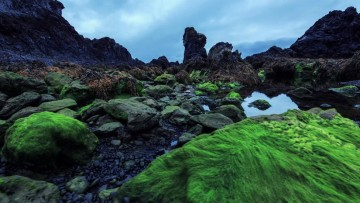 Legend: A Journey Through Iceland