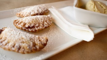 Peach Fried Pies
