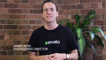 Scaling With Growth at Envato
