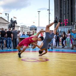 Macedonian Sport Fair
