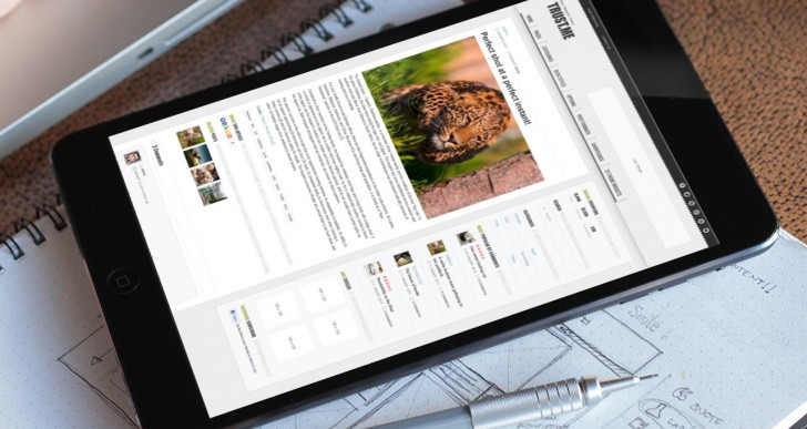Review: Touchscreen