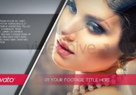 Fashion Showcase Presentation