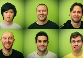 Envato Does Movember