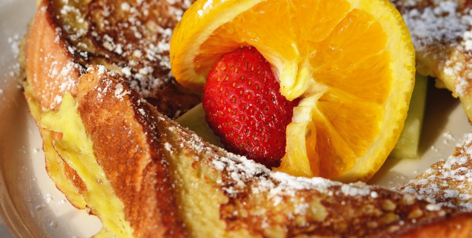 Awesome French Toasts