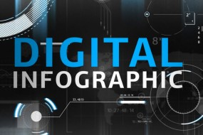 Digital Infographic