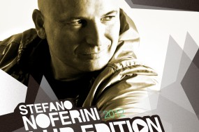 Techno with Stefano Noferini