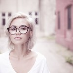 Your style with glasses