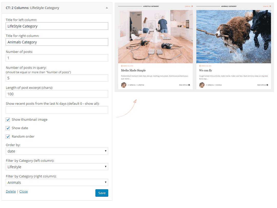 widget-2columns