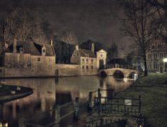 Love Lake – Bruges