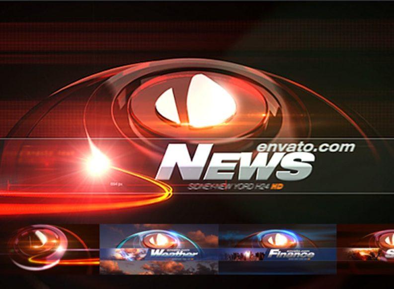 Envato News C4D