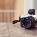 Olympus E-PL1 + Canon 50mm F1.4 FD