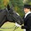 Horsewoman Jockey