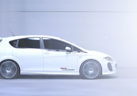 Tuning – Seat Leon by Cesam