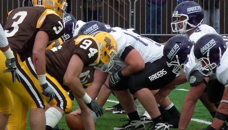 Baldwin Wallace vs. Mount Union