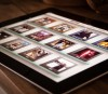 iPhoto on the new iPad